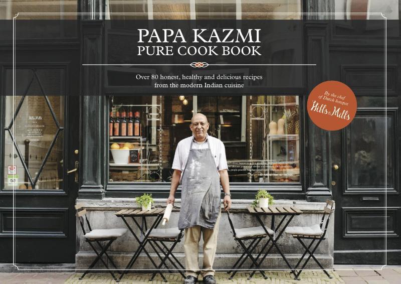 Cover Papa Kazmi
