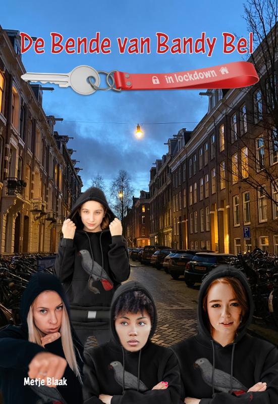 Cover De Bende van Bandy Bel