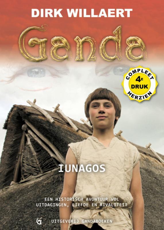 Cover Iunagos