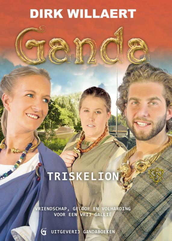 Cover Triskelion