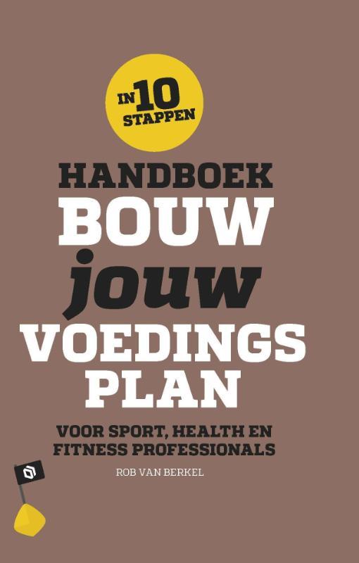 Cover Handboek bouw jouw voedingsplan