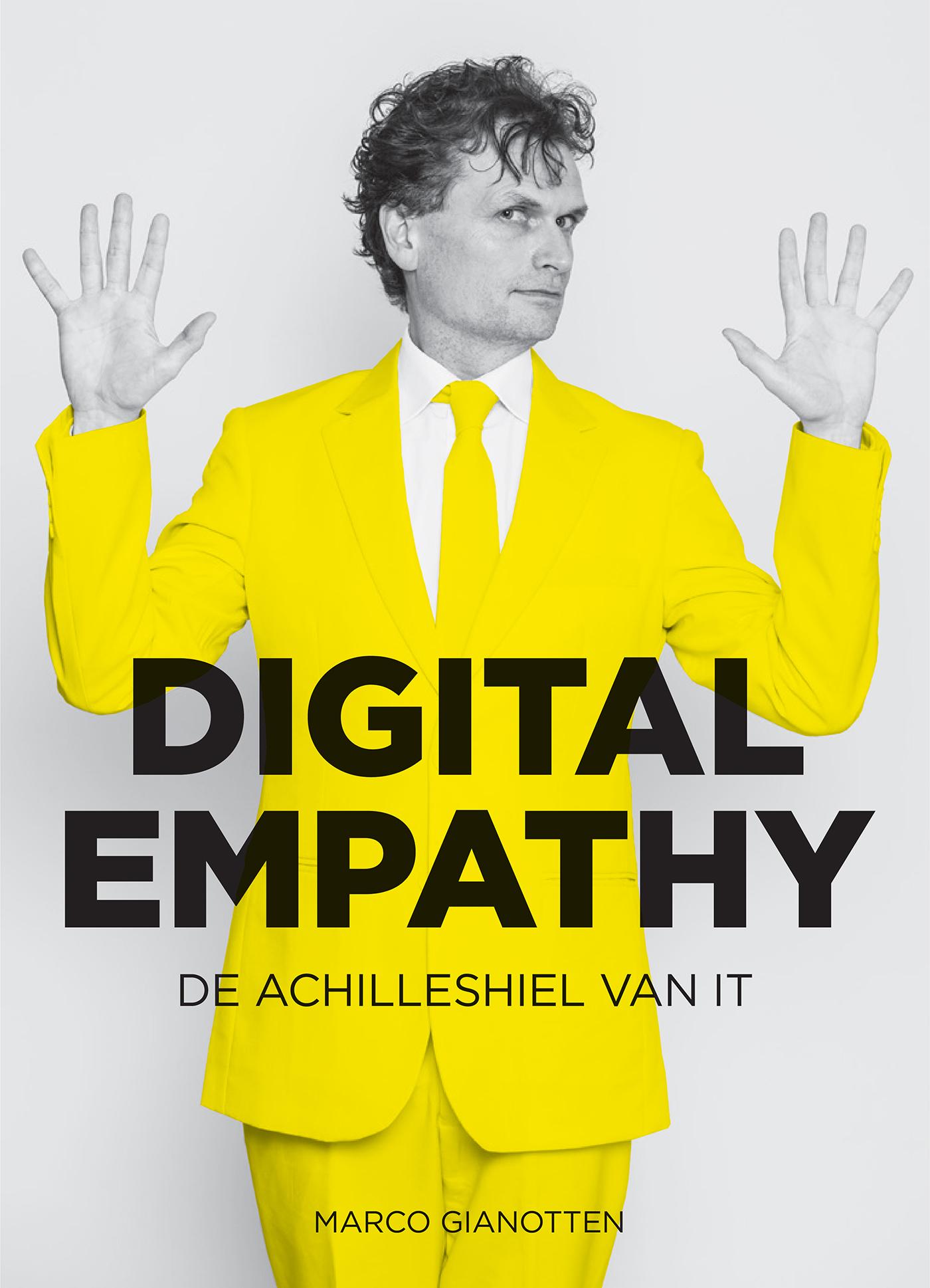 Cover Digital empathy