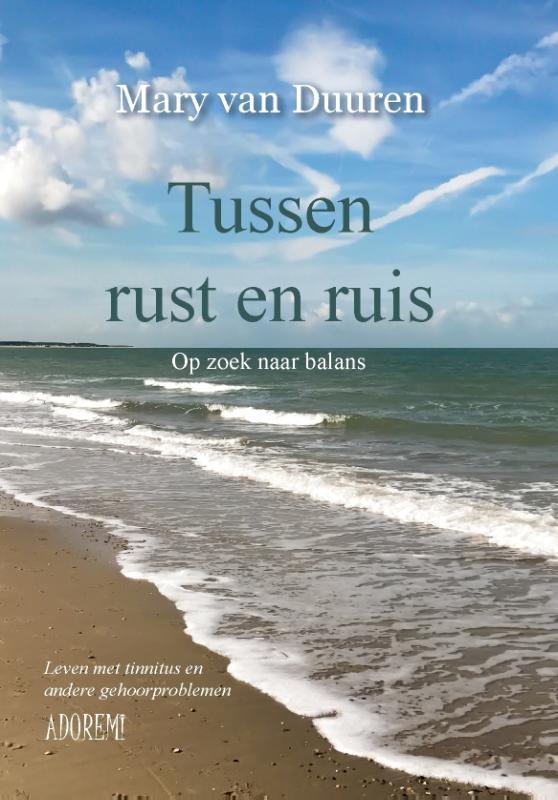 Cover Tussen rust en ruis