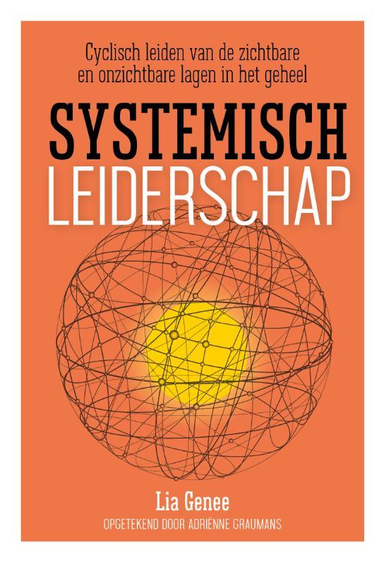 Boek Systemisch Leiderschap Geschreven Door Adriënne Graumans
