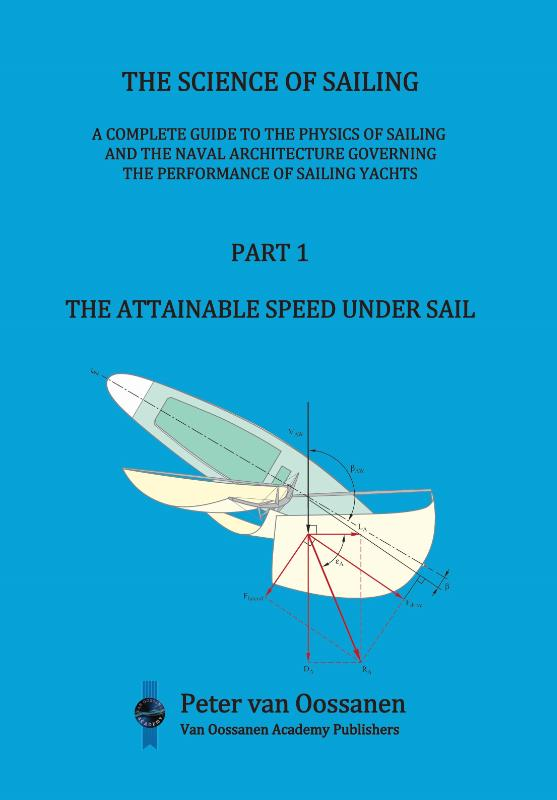Cover the attainable speed under sail