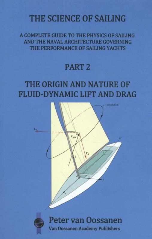 Cover Part 2 The Origin and Nature of Fluid-Dynamic Lift and Drag