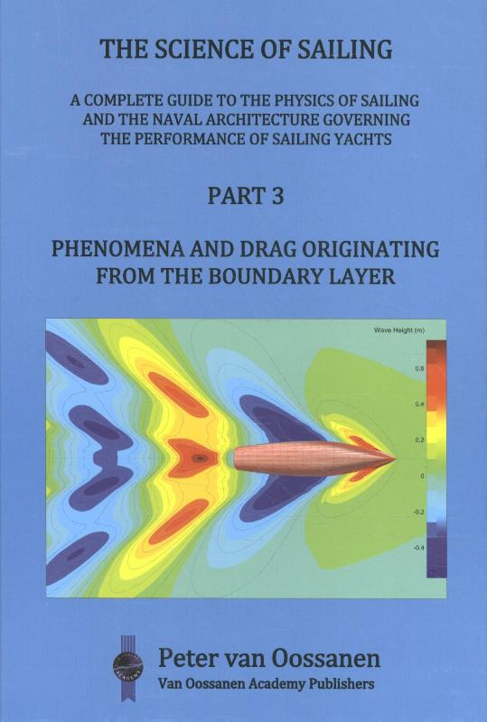 Cover Phenomena and Drag Originating from the Boundary Layer