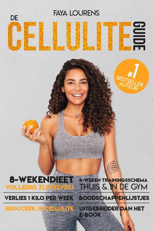 Cover De Cellulite Guide