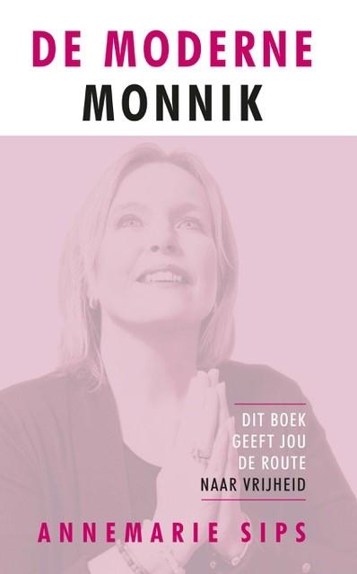 Cover De moderne monnik