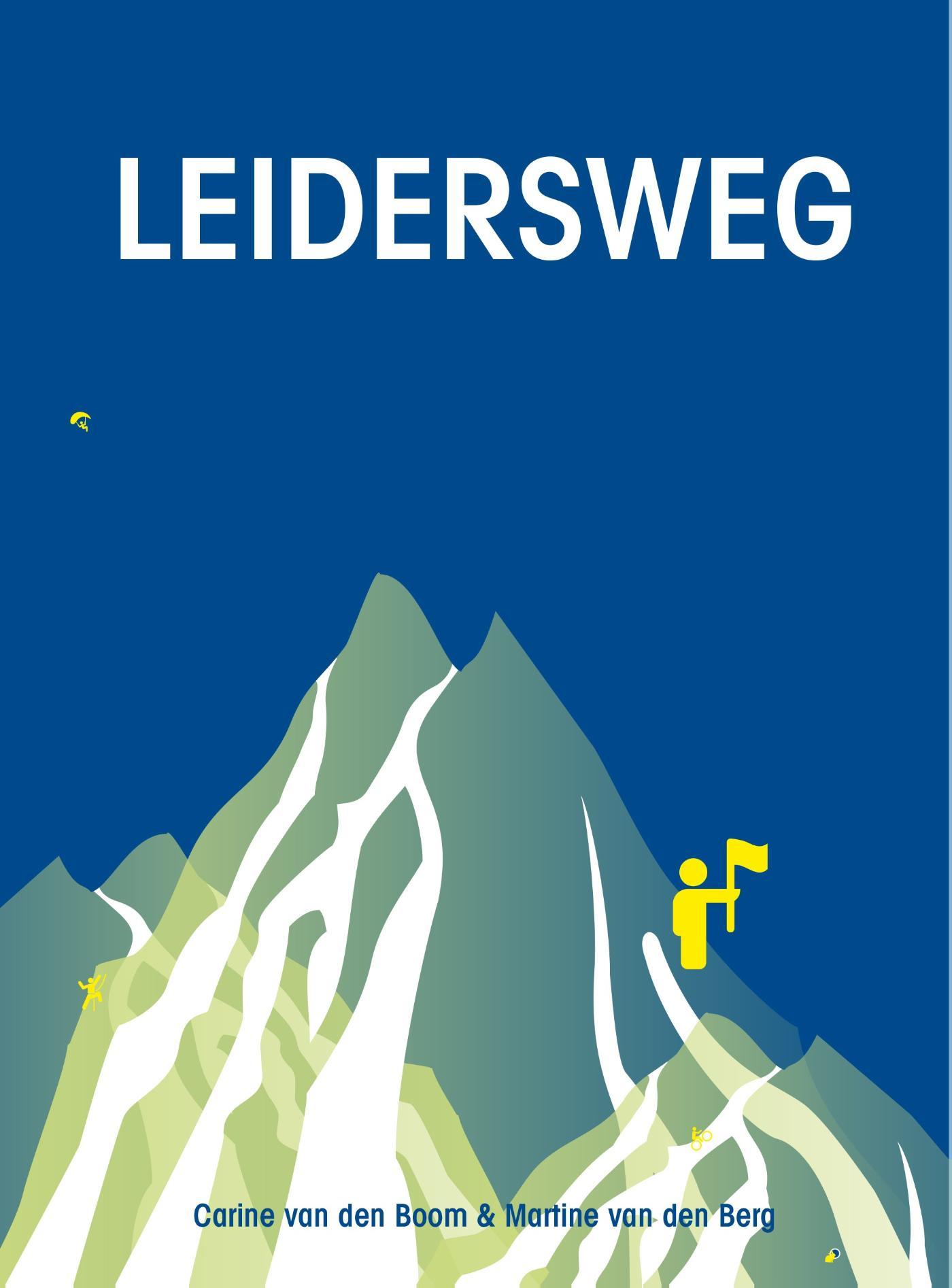 Cover Leidersweg