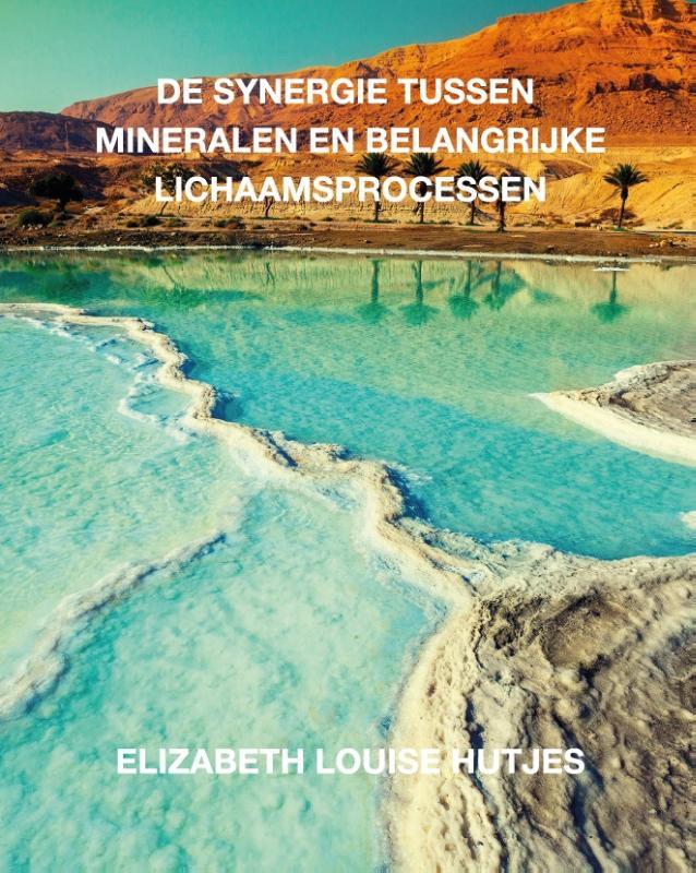 Cover De synergie tussen mineralen en belangrijke lichaamsprocessen