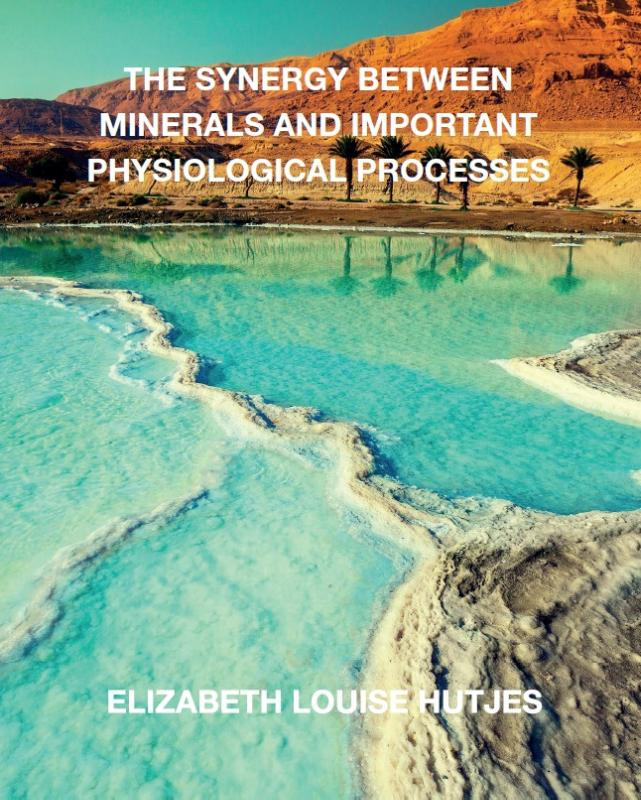 Cover The synergy between minerals and important physiological processes