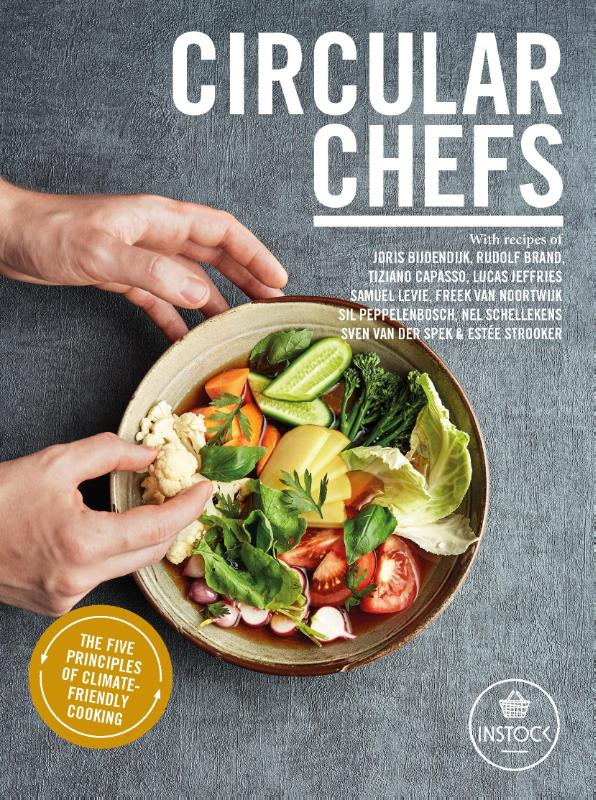 Cover Circular Chefs