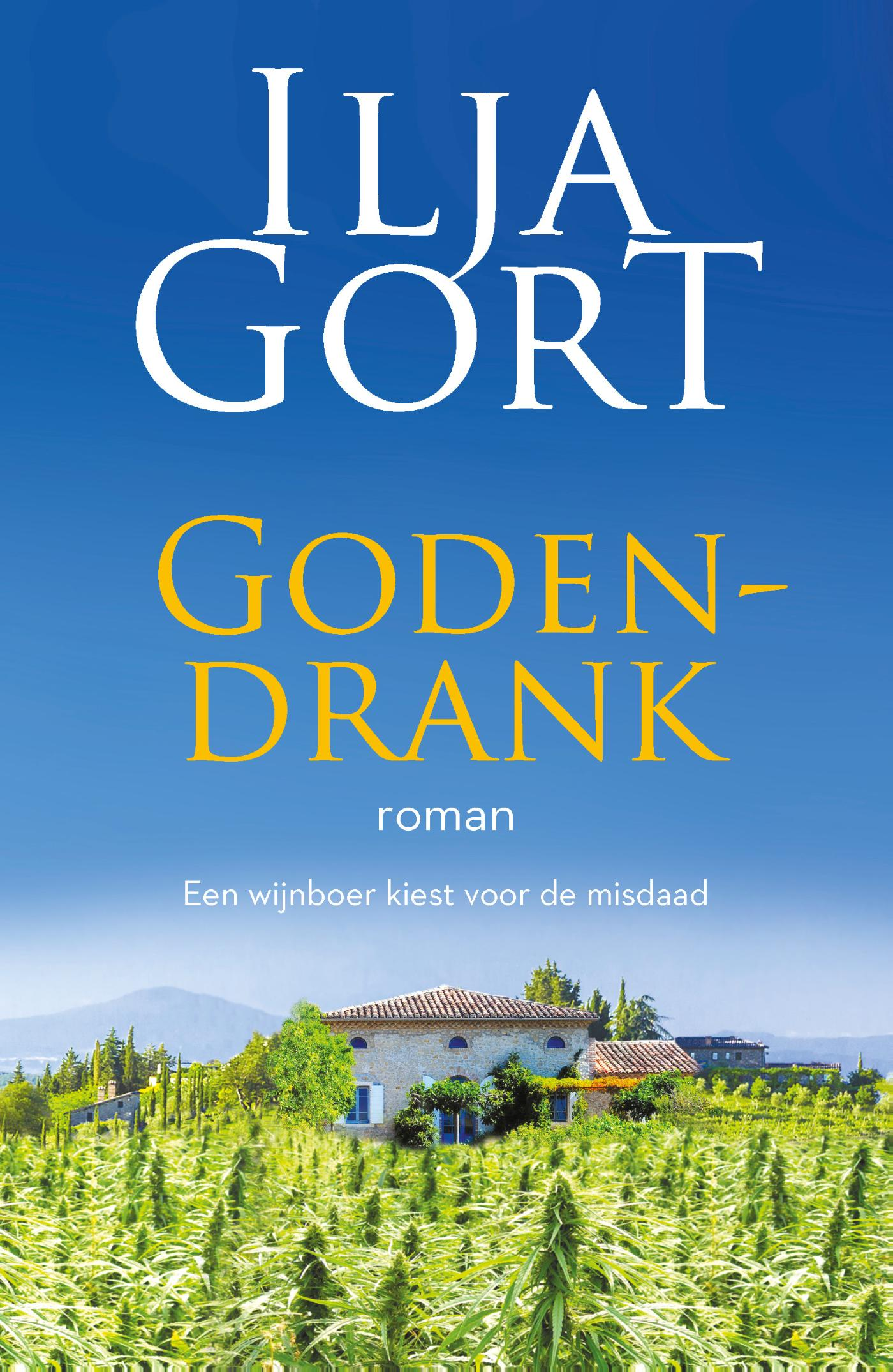 Cover Godendrank