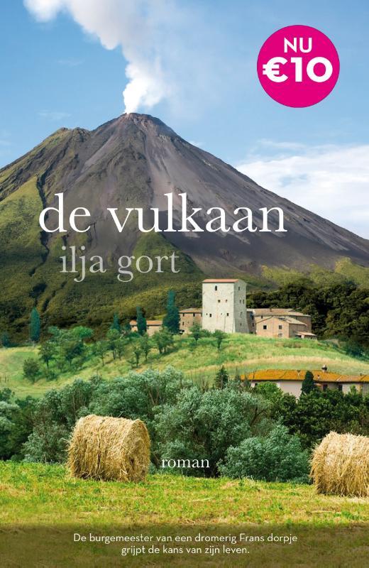 Cover De vulkaan