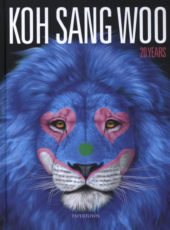 Cover Koh Sang Woo