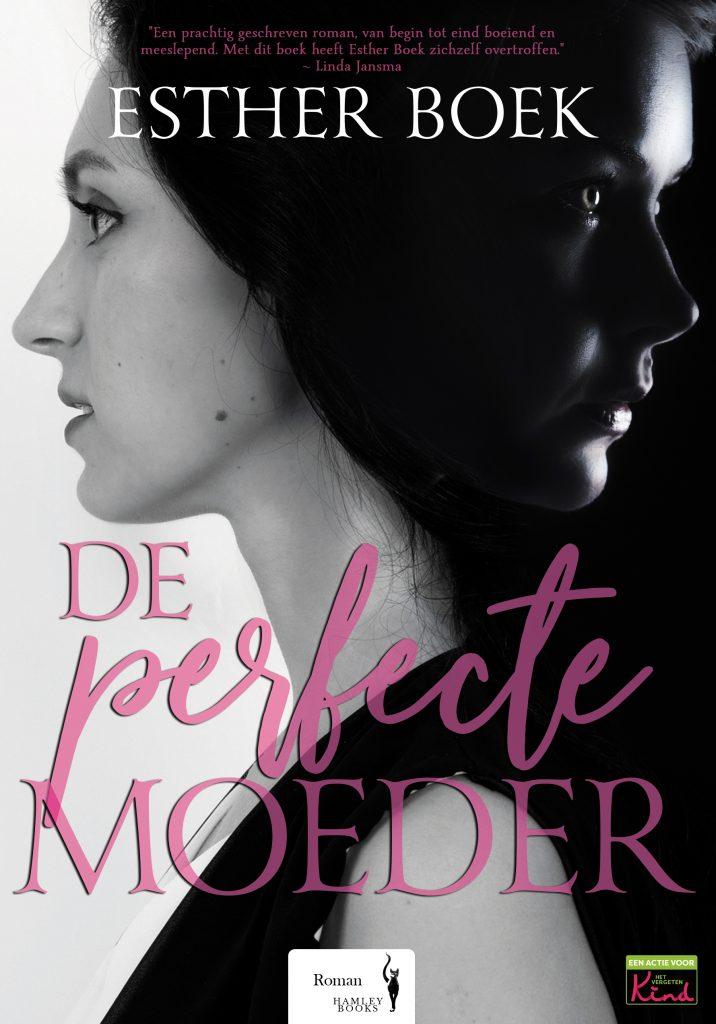 Cover De Perfecte Moeder