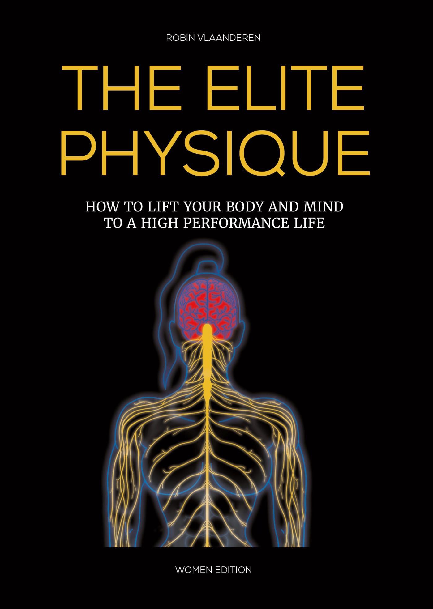 Cover The Elite Physique Women Edition