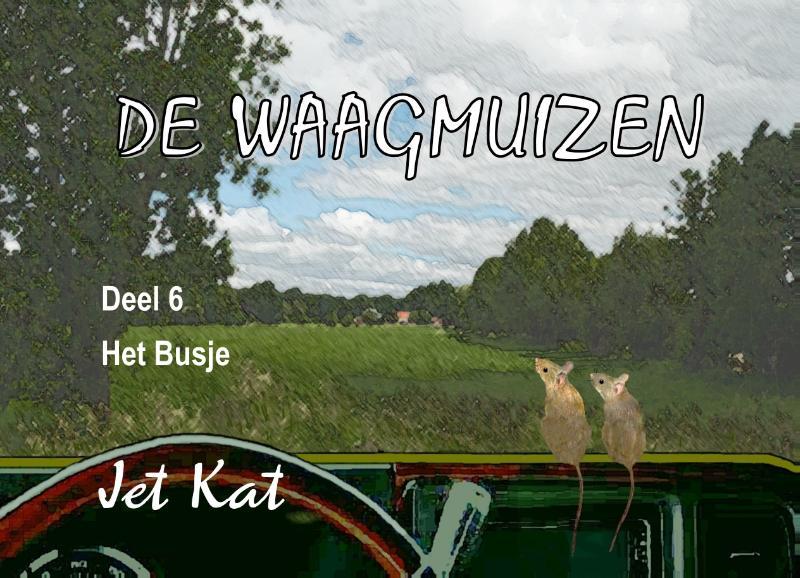 Cover Het Busje