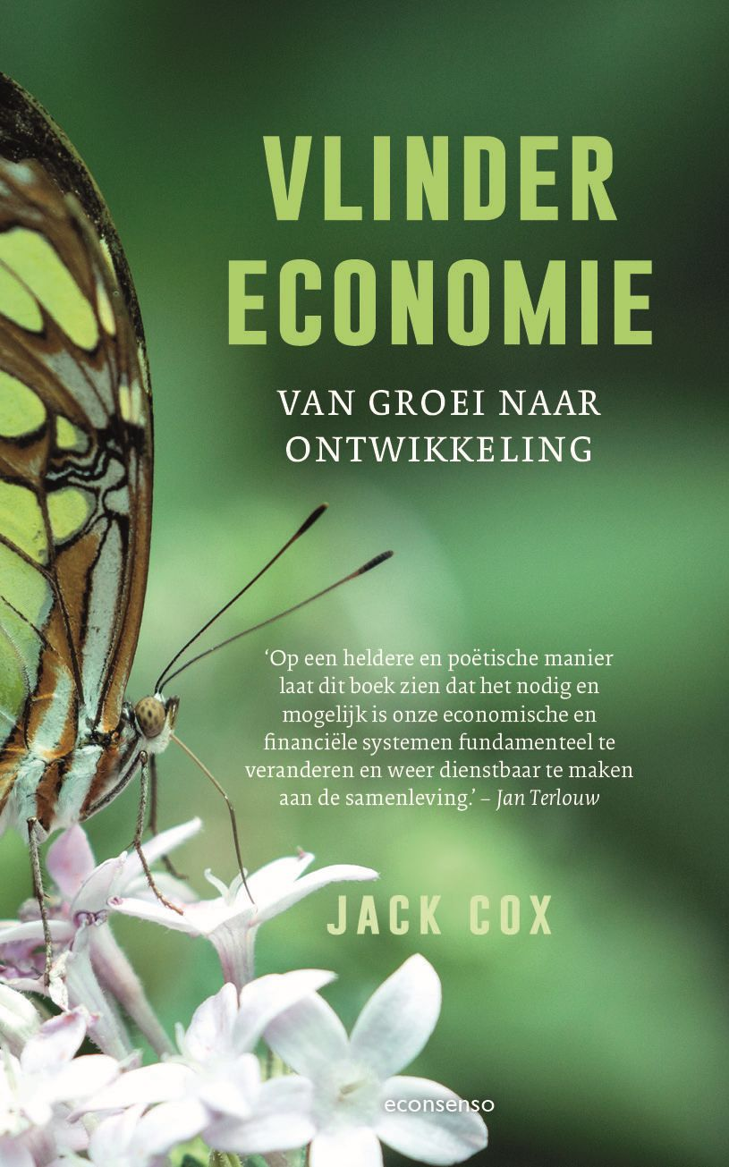 Cover Vlindereconomie