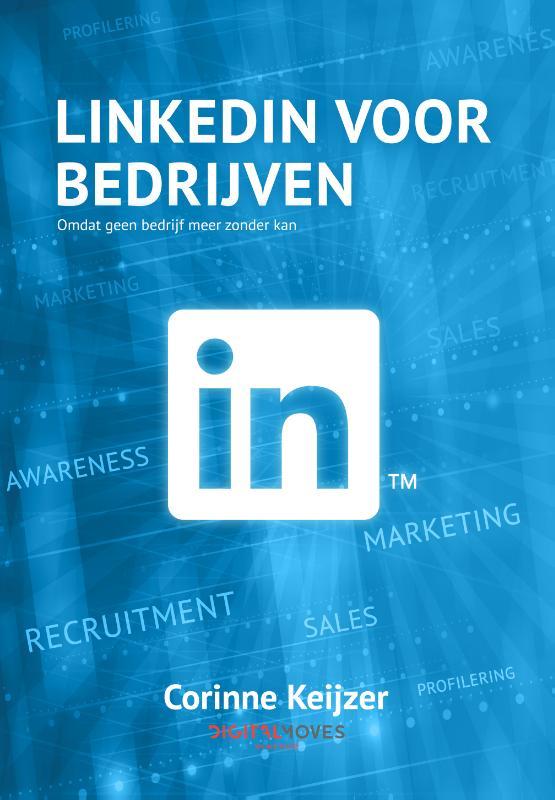 Cover LinkedIn voor bedrijven