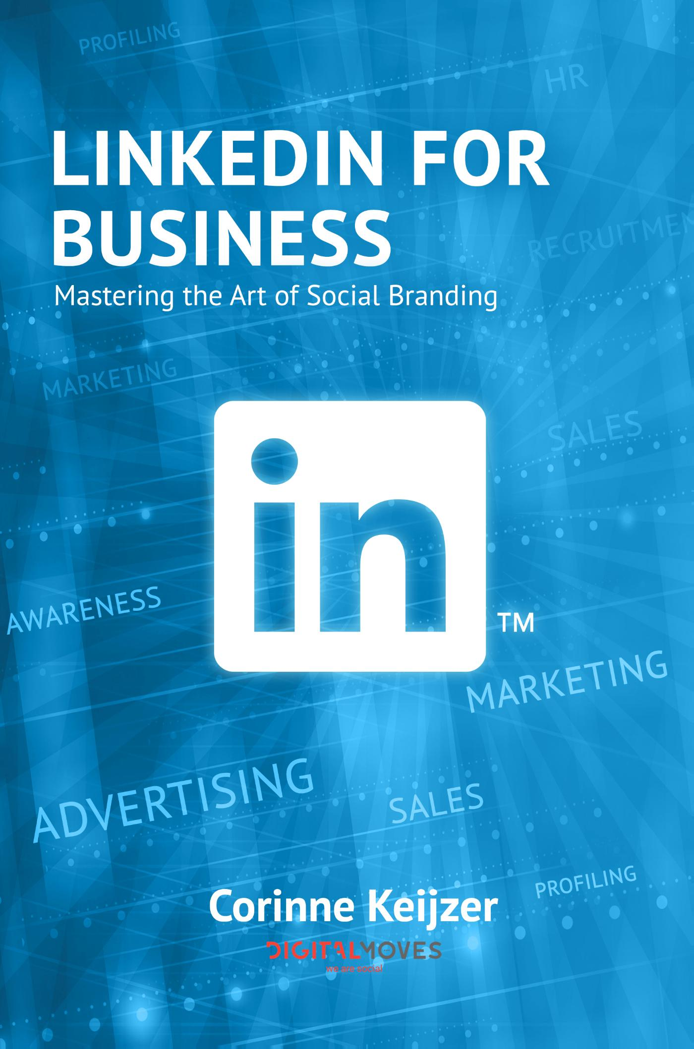 Cover LinkedIn for business