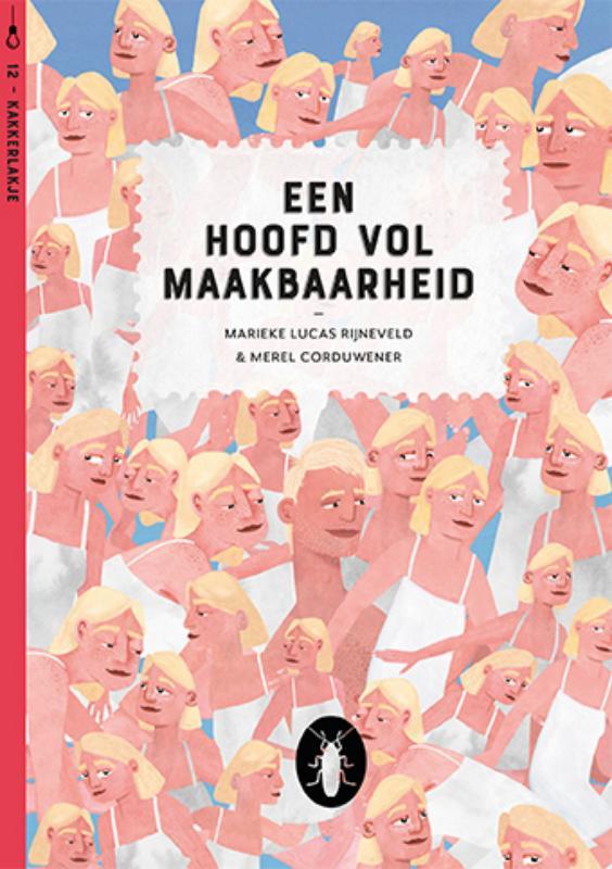 Cover Een hoofd vol maakbaarheid (set van 6)