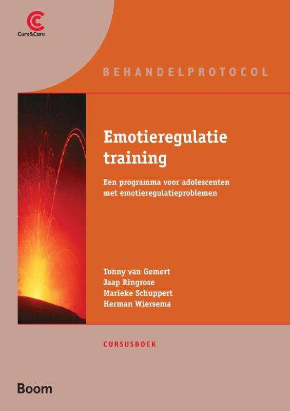 Cover Emotieregulatietraining