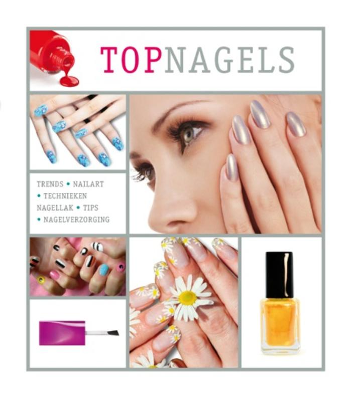 Cover Topnagels