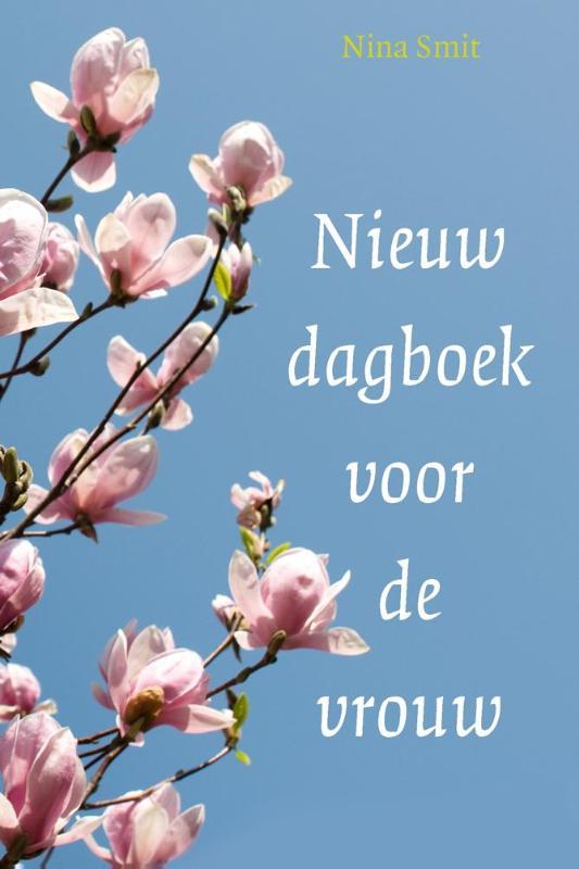 Cover Nieuw dagboek voor de vrouw