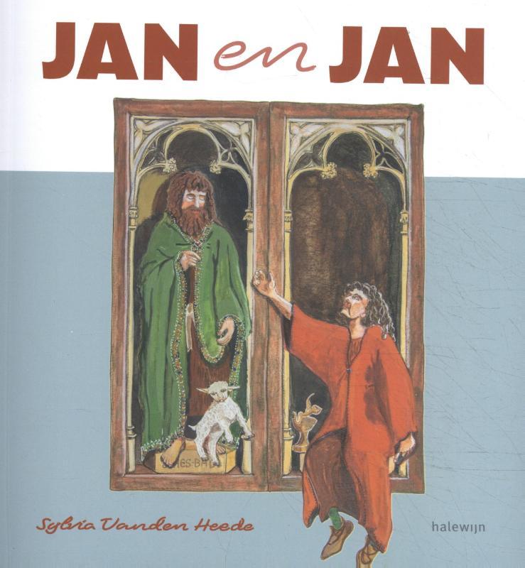 Cover Jan en Jan