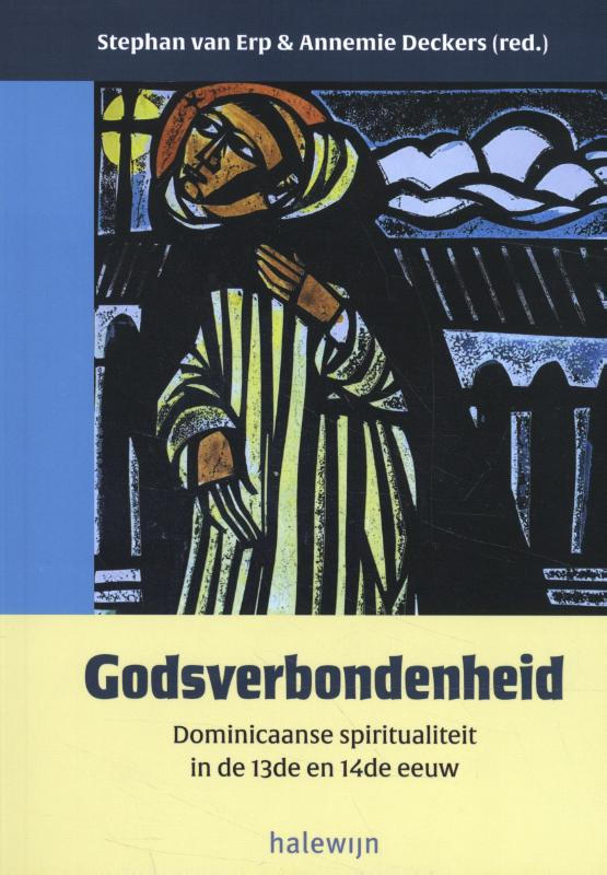 Cover Godsverbondenheid