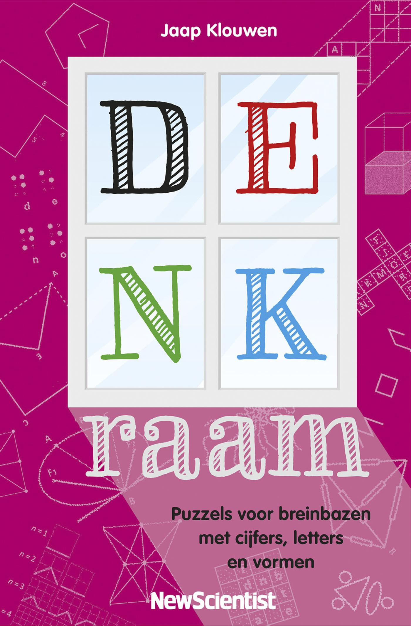 Cover Denkraam