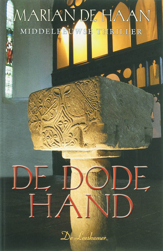 Cover De dode hand