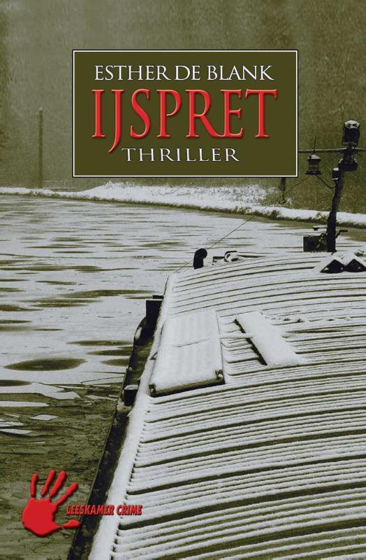 Cover IJspret