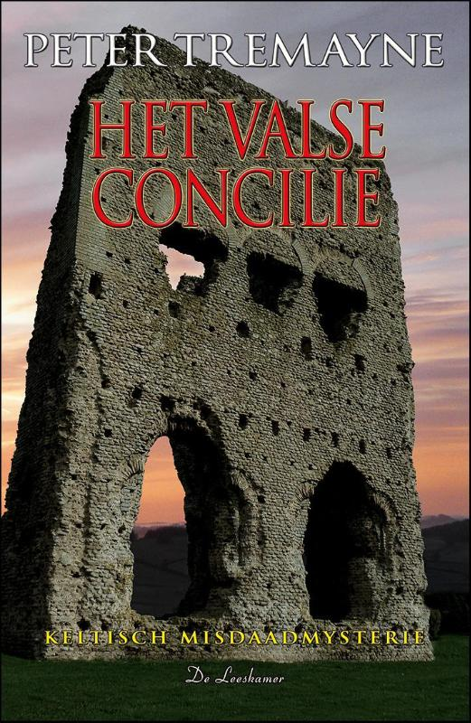 Cover Het valse concilie