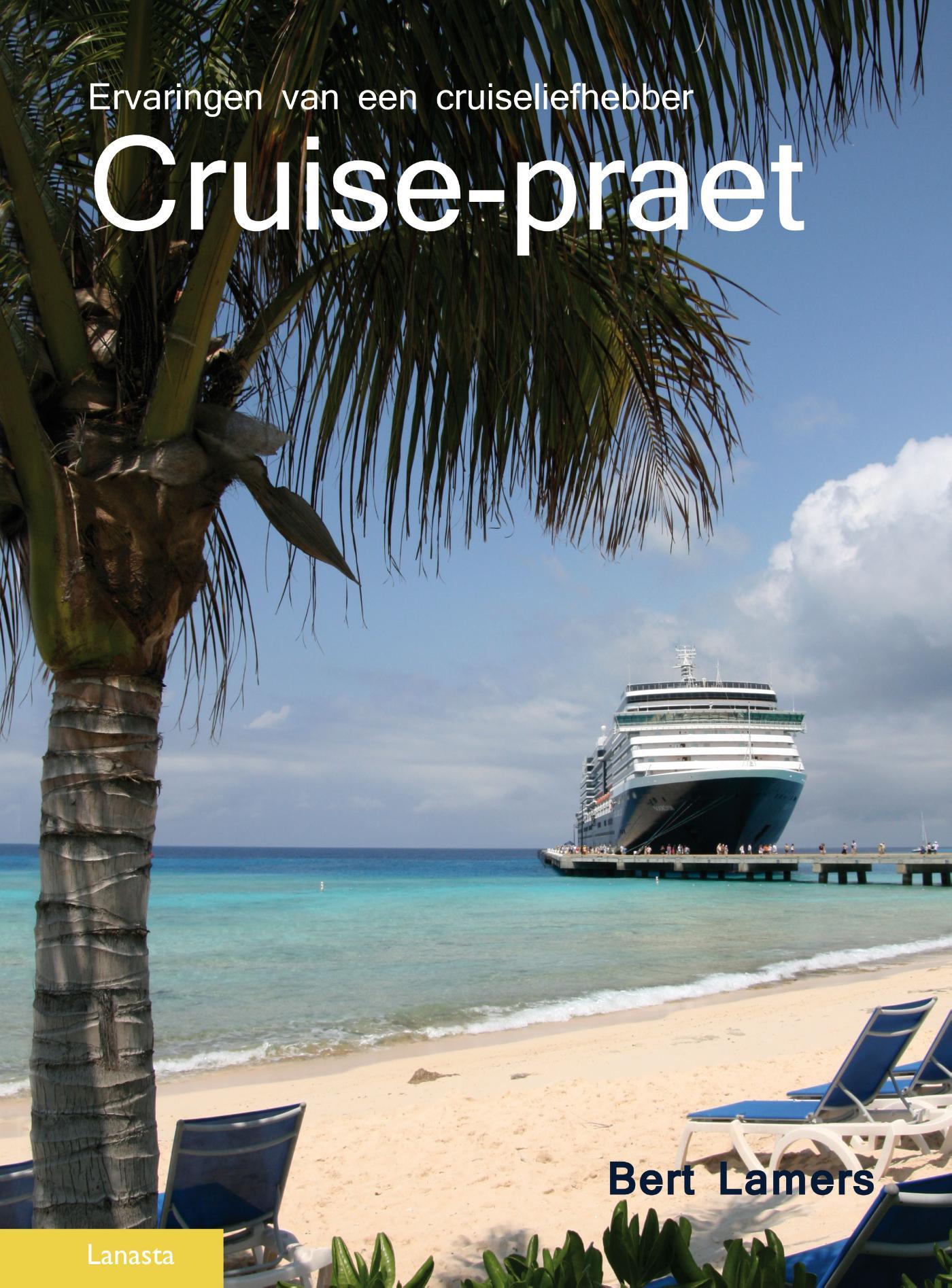 Cover Cruise-praet