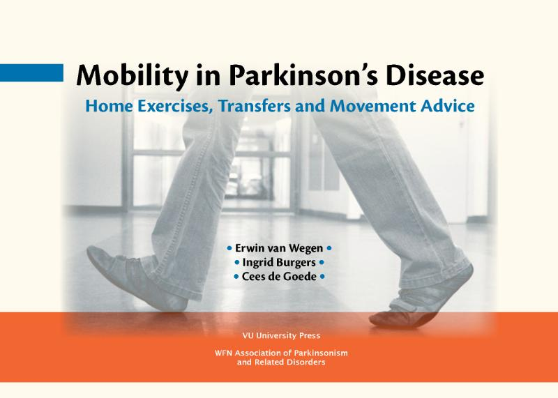 Cover Mobility in Parkinson's Disease
