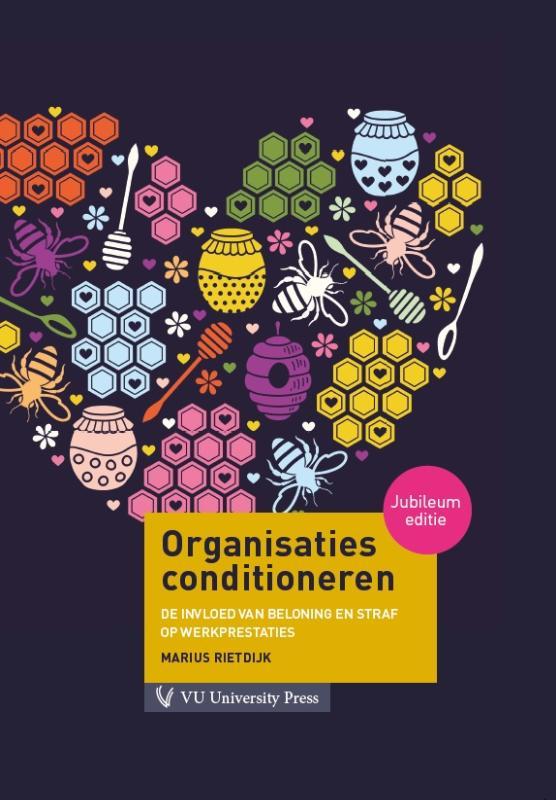 Cover Organisaties conditioneren