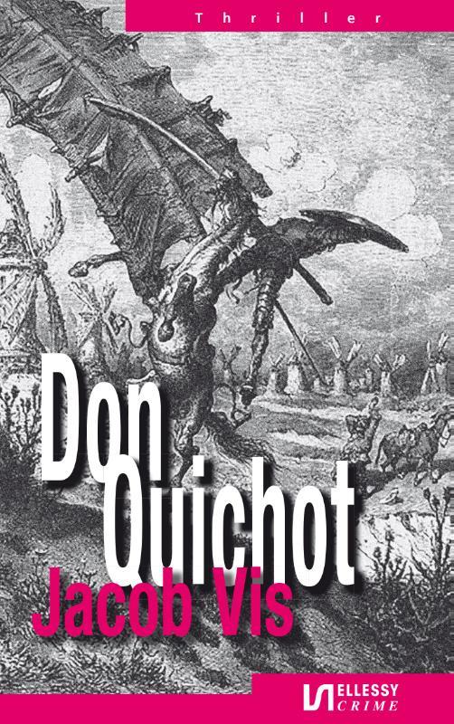 Cover Don Quichote