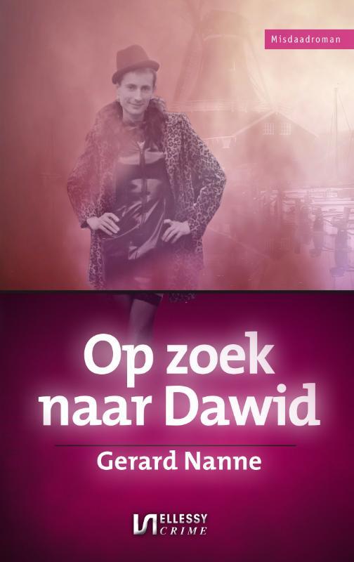 Cover Op zoek naar Dawid
