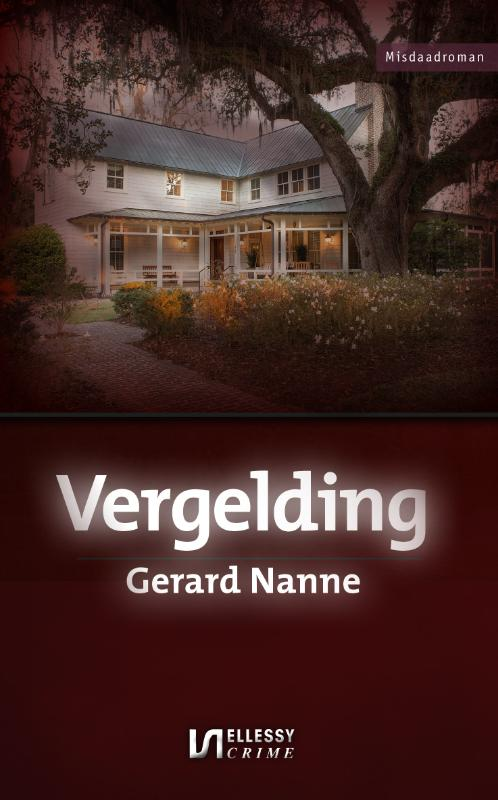 Cover Vergelding
