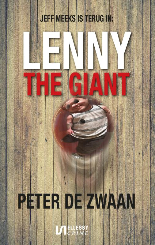 Cover Lenny the Giant