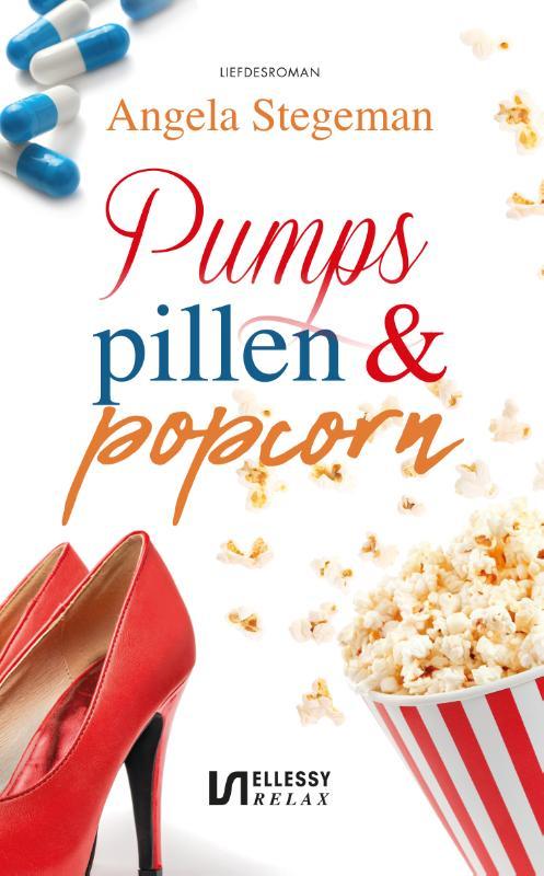 Cover Pumps, pillen & popcorn