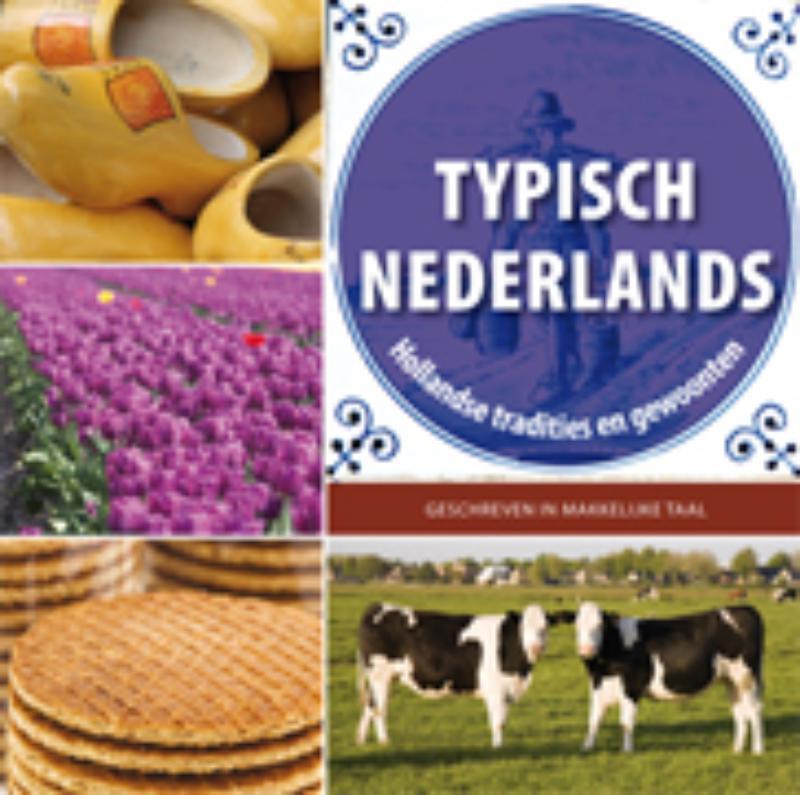 Cover Typisch Nederlands