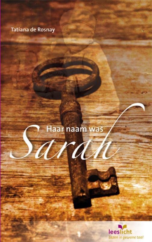 Citaten Uit Haar Naam Was Sarah : Boek haar naam was sarah geschreven door tatiana de rosnay
