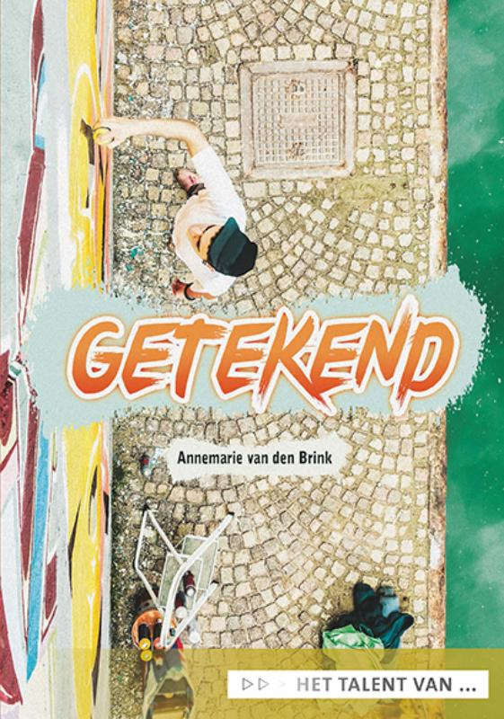 Cover Getekend