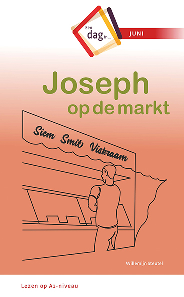 Cover Joseph op de markt