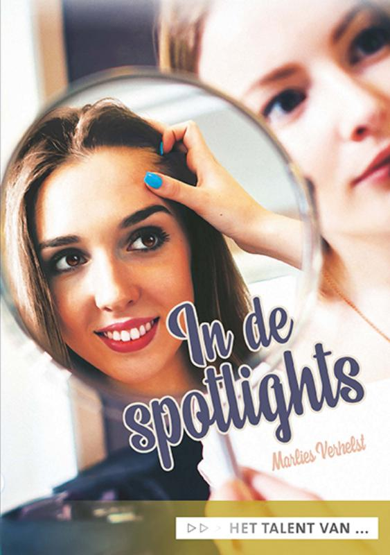 Cover In de spotlights