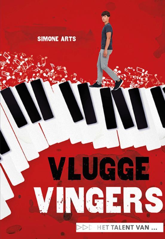 Cover Vlugge vingers